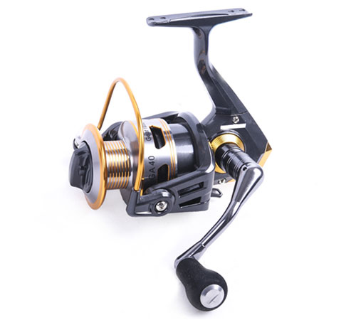 Quality spinnng reels for salt and fresh water fishing