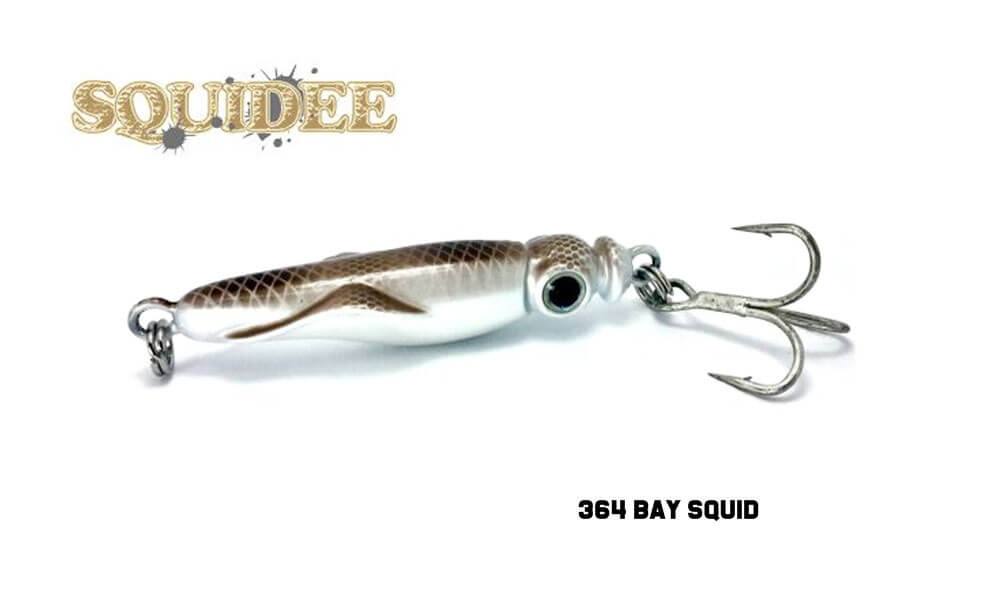 Fish Inc Squidee 41