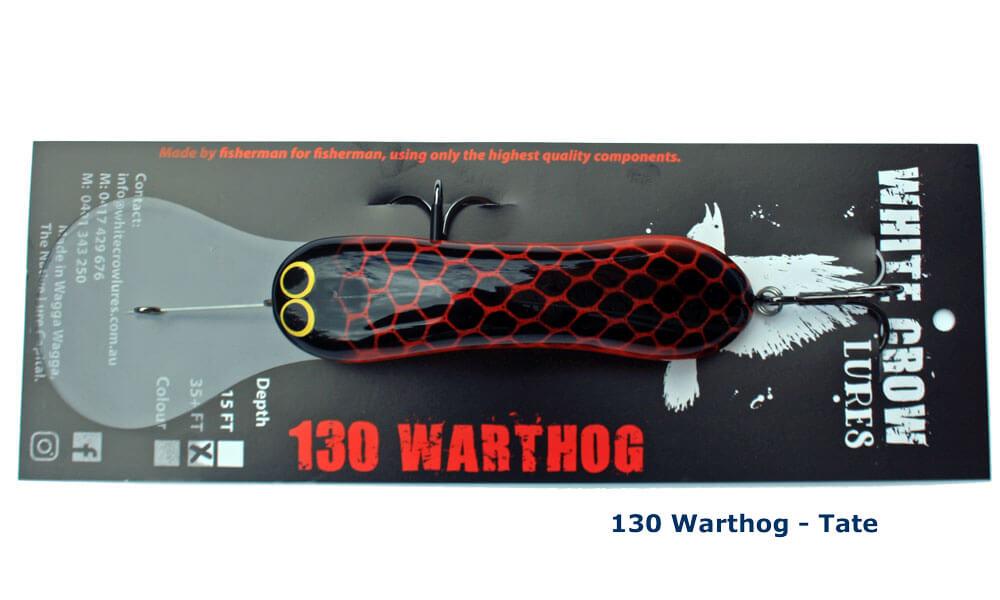 White Crow Warthog 130