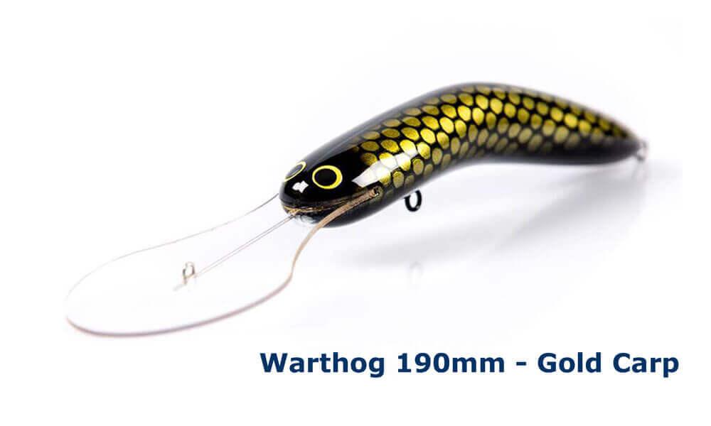 White Crow Warthog 190