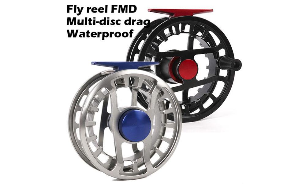Fly Reel - FMD