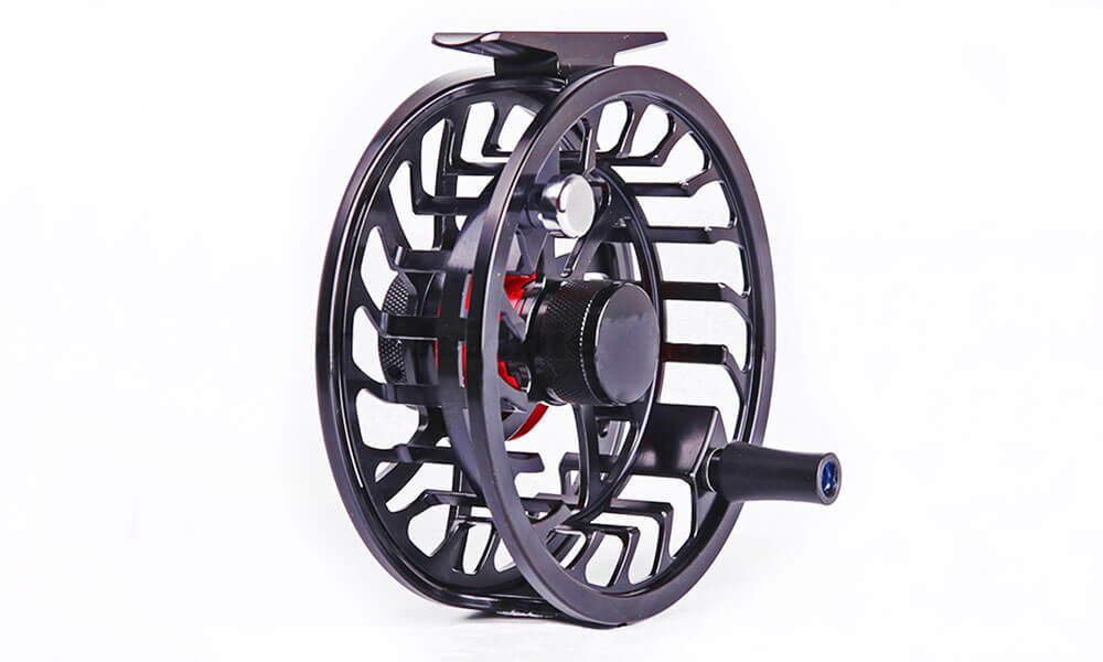 Fly Reel - HVC