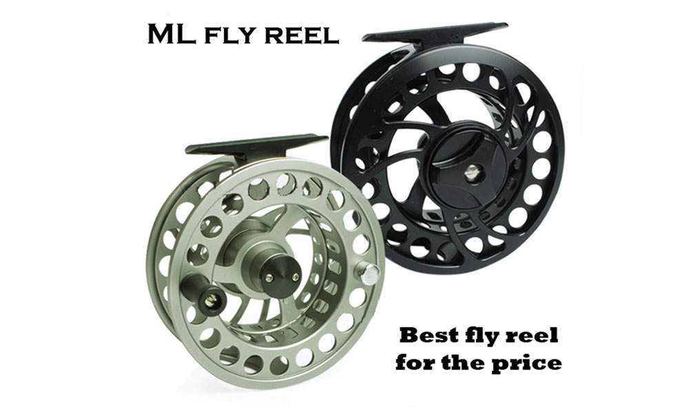 Fly Reel - ML
