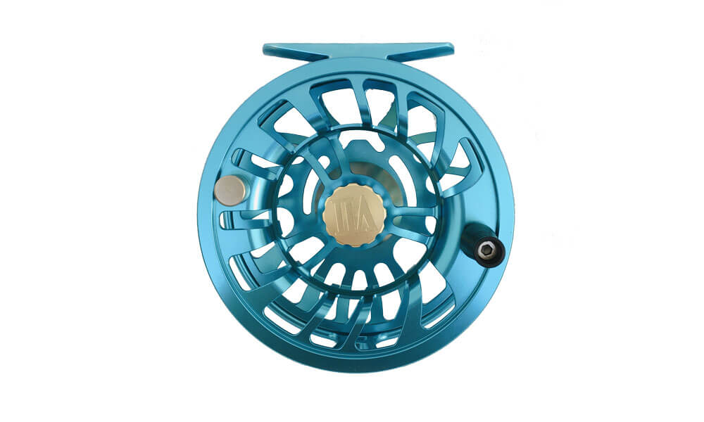 Fly Reel - Shield
