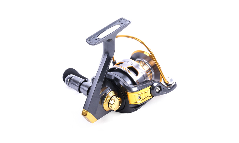 Spinning Reel - GA Series