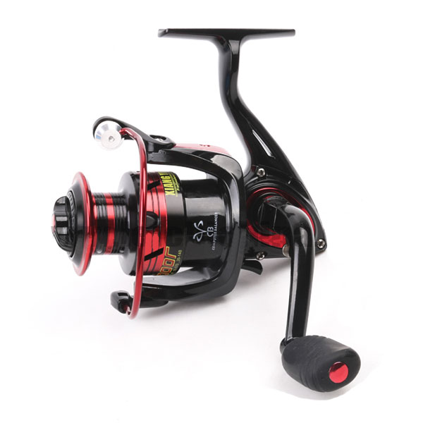 Spinning Reel - X Series