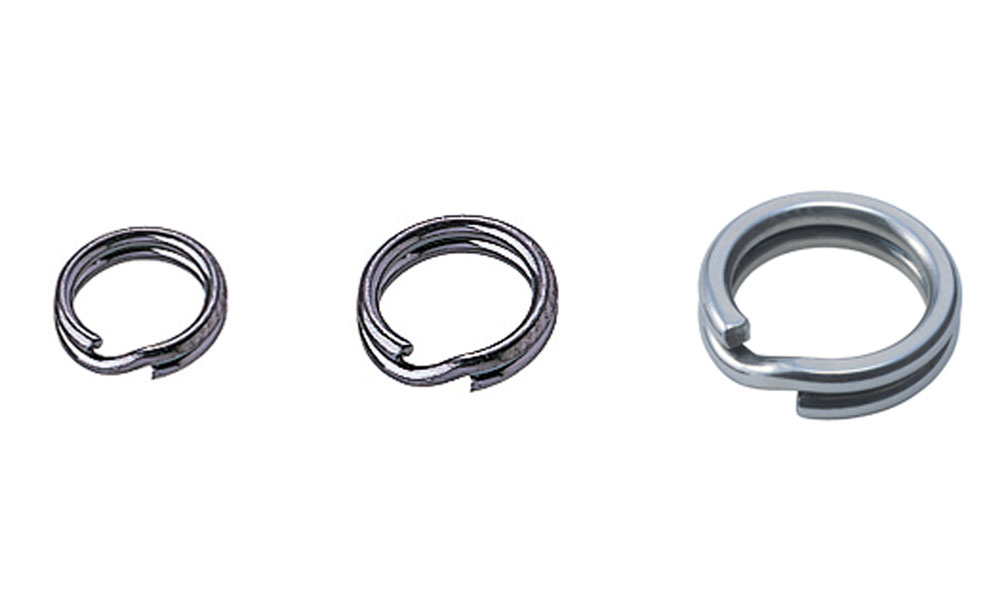 Owner - Split Ring Fine Wire
