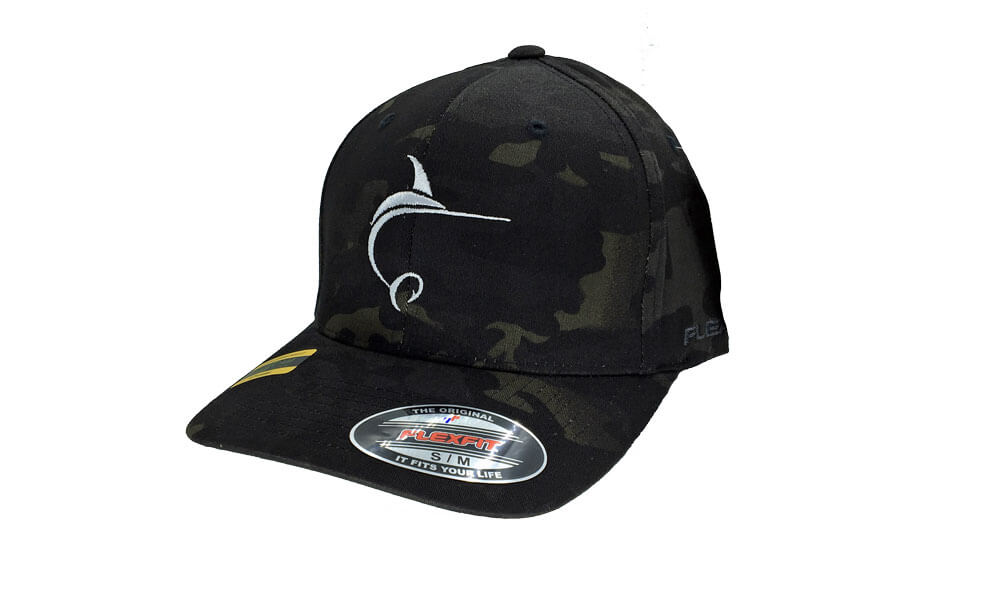 Flexfit Worn By The World Fitted - 6277MC