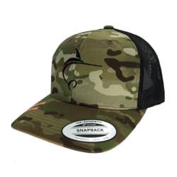 Flextfit caps for fishing and outdoor wear
