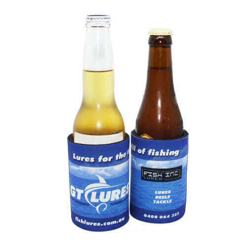 Drink coolers and stubby holders