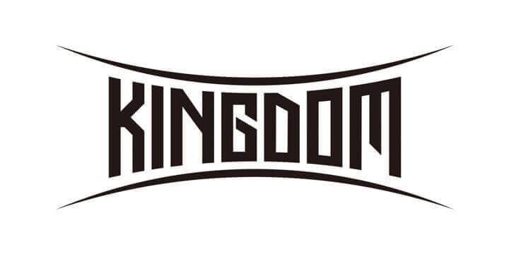 Kingdom Fishing Lures logo