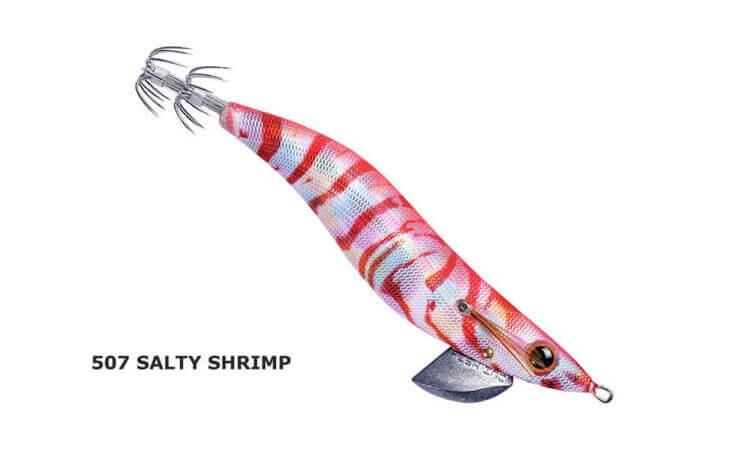 Fish Inc Egilicious 3.0 Squid Jigs
