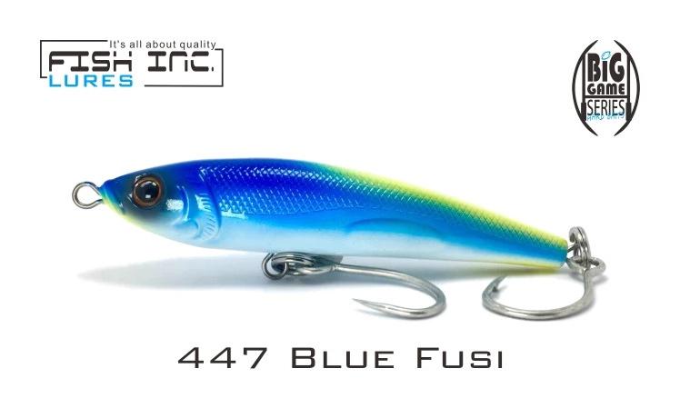 Fish Inc Hooker 110