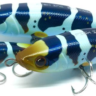 Fish Inc Hooker 160mm stickbait