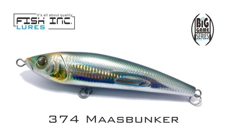 Fish Inc Hooker 180