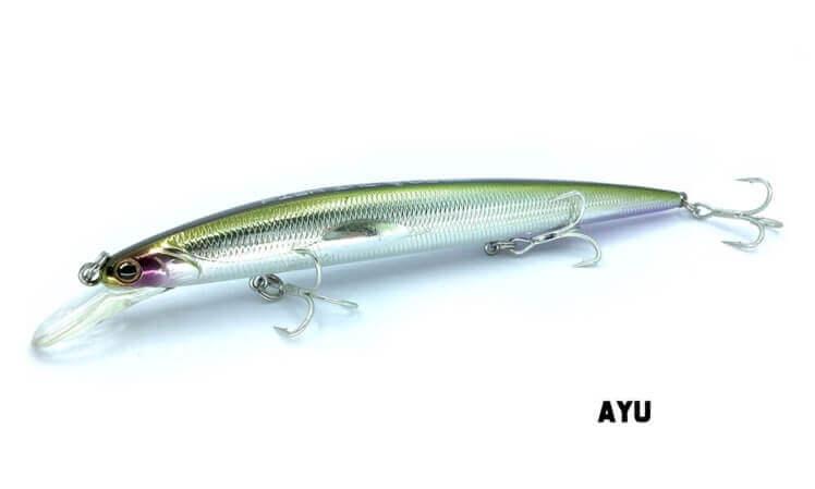 Fish Inc Lock 160