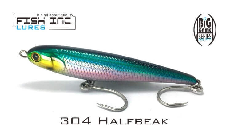 Fish Inc Right Wing