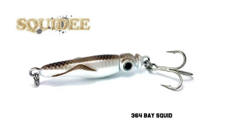 Fish Inc Squidee 41