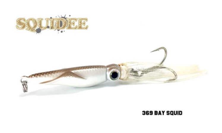 Fish Inc Turbo Squidee
