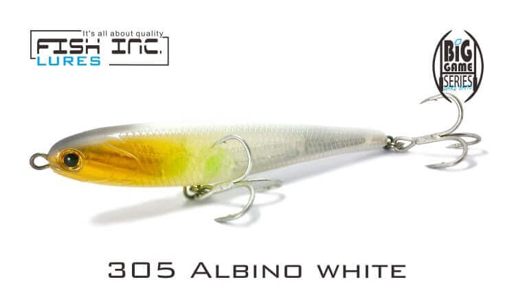 Fish Inc Wing