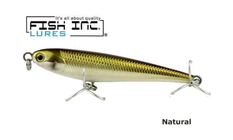 Fish Inc Winglet