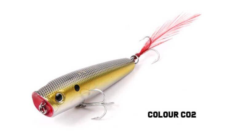 Maxcatch LC22