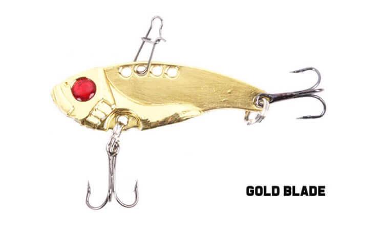 Maxcatch Blade DW322