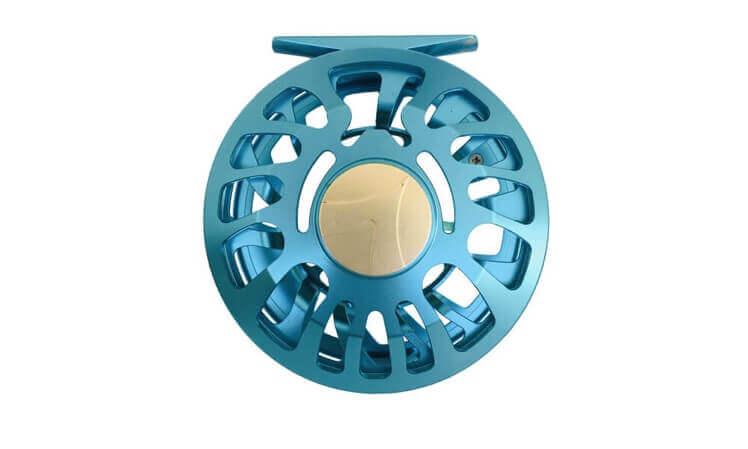 Fly Reel - Shield