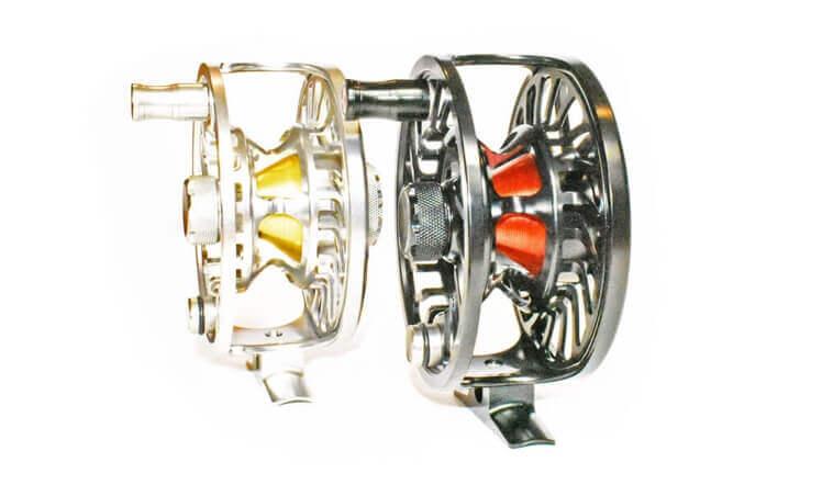 Fly Reel - VM Series