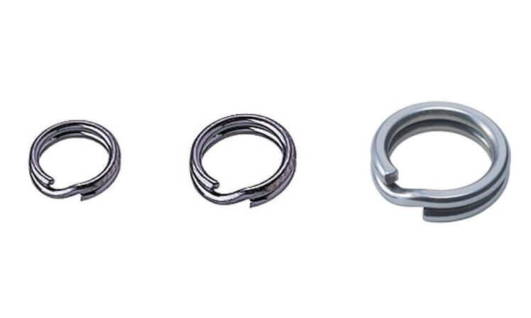 Owner - Split Ring Fine Wire